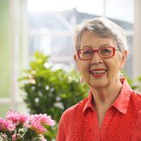 Patron of RaH Dr Jenny Dowell OAM, Lismore Mayor 2008 – 2016