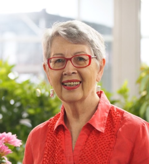 Dr Jenny Dowell OAM, Lismore Mayor 2008 – 2016