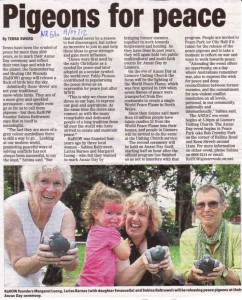Northern Rivers Echo - 19/04/12