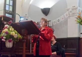 Rev. Auntie Dorothy – 2012